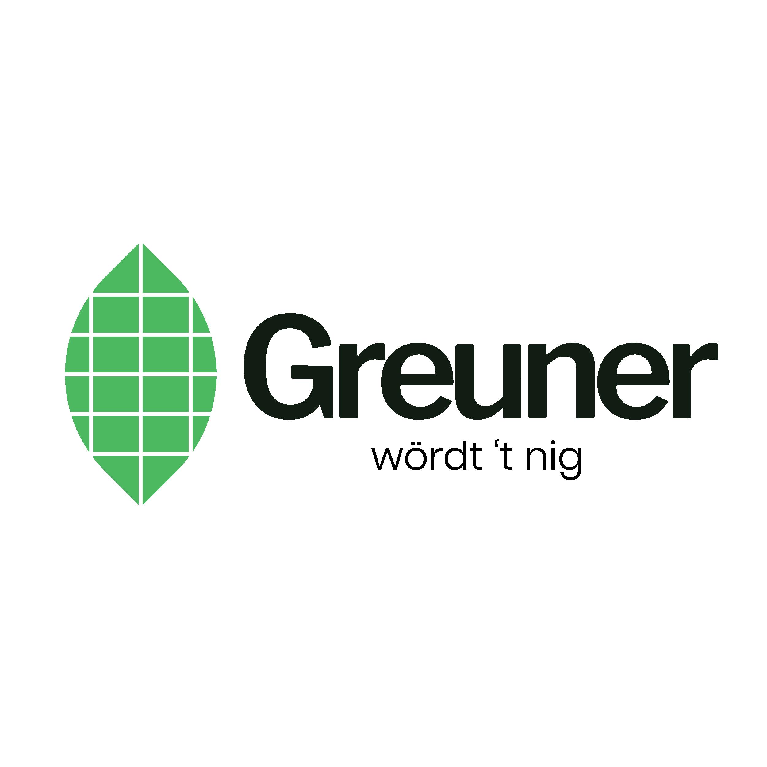 Greuner Logo
